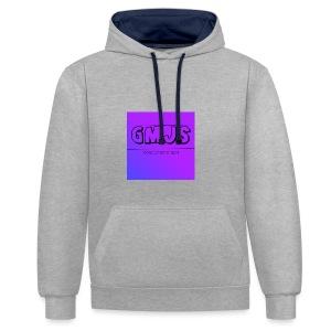 Official Fan T-Shirt - Contrast hoodie