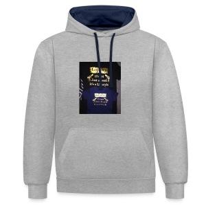 IMG_20160131_195358-jpg - Contrast hoodie