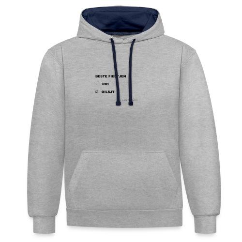 rio_oilsjt-png - Contrast hoodie