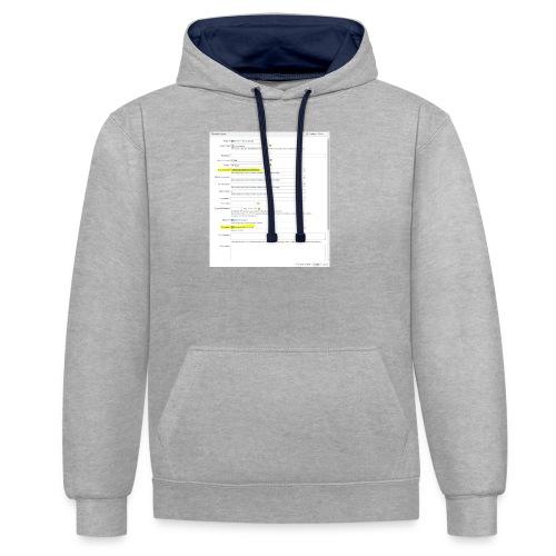 IMG_20112014_164024 - Bluza z kapturem z kontrastowymi elementami