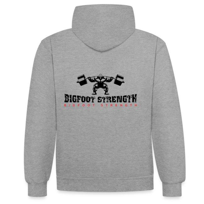 Bigfoot Strength 1