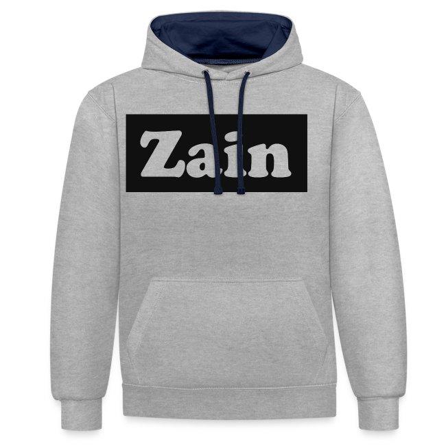 Zain Clothing Line