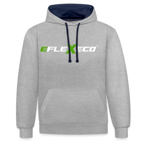 eFlexEco Inverted - Kontrastihuppari