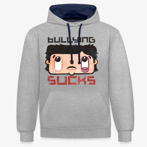 Bullying sucks - Kontrastihuppari