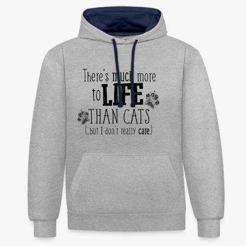 More to Life Cats B - Kontrastihuppari