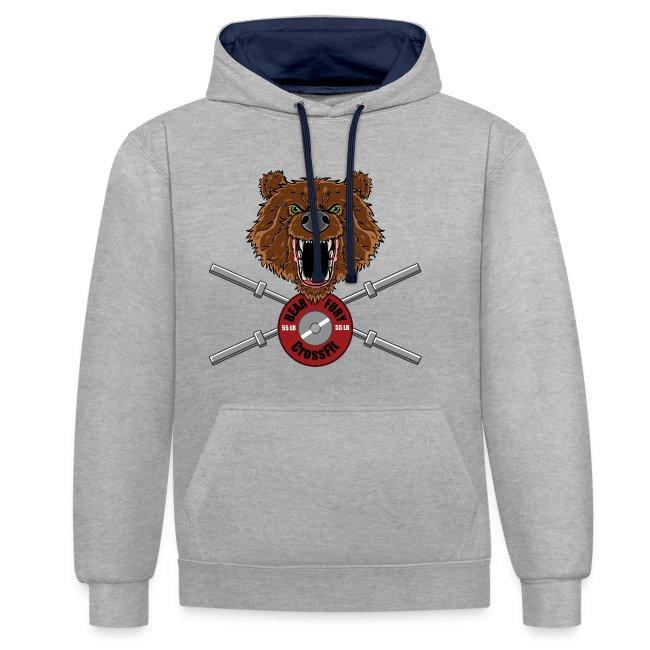 Bear Fury Crossfit