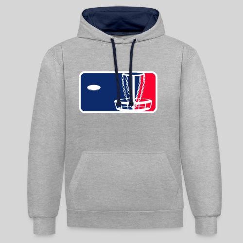 Major League Frisbeegolf - Kontrastihuppari