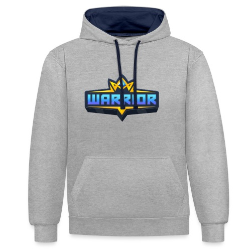 Realm Royale Warrior - Sweat-shirt contraste