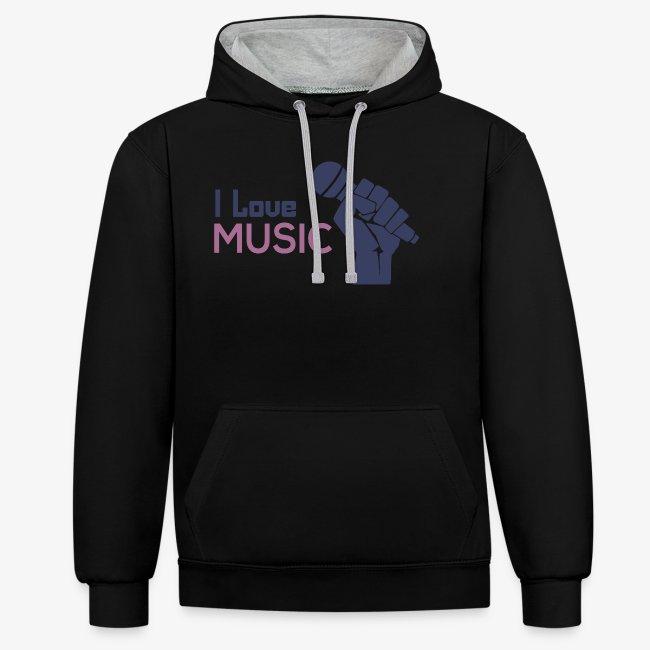 Amo la música