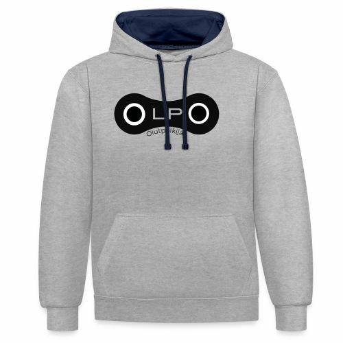 OLPO - Kontrastihuppari