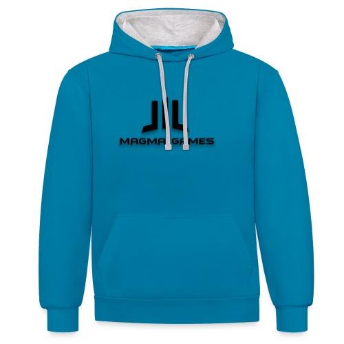 Magma Games 6/6s hoesje - Contrast hoodie