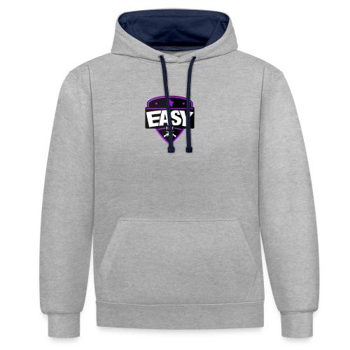 Team EasyFive Galaxy s4 kuoret - Kontrastihuppari