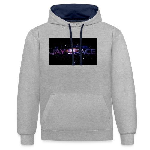 Jay Space - Kontrastihuppari