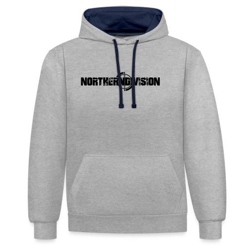 NORTHERNDIVISION CROSSHAIR rosompi - Kontrastihuppari