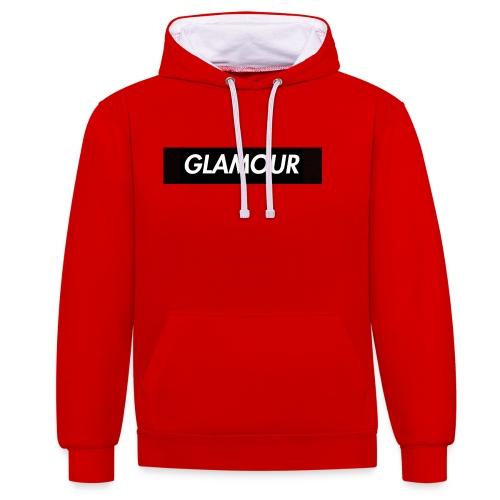 Glamour - Kontrastihuppari