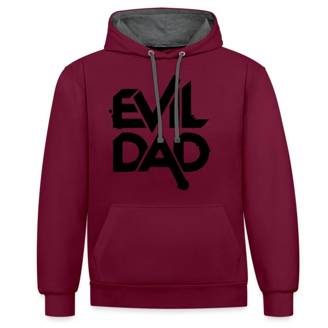 Evildad