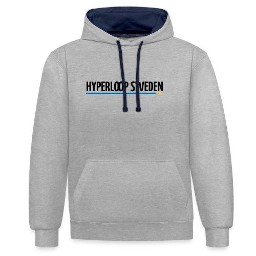 Hyperloop Sweden - Kontrastluvtröja