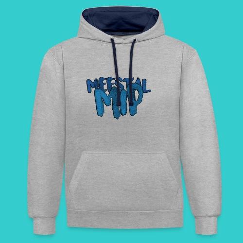 MeestalMip Sweater - Kids & Babies - Contrast hoodie