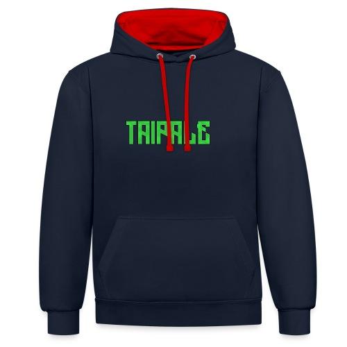 Taipale - Kontrastihuppari
