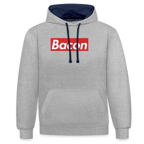 Bacon - Kontrastluvtröja