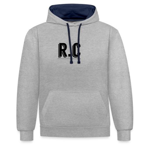 imageedit 1 3171559587 gif - Contrast hoodie