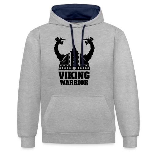 Viking Warrior - Lady Warrior - Kontrastihuppari