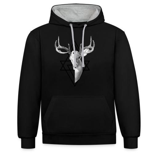 My Deer - Kontrastihuppari