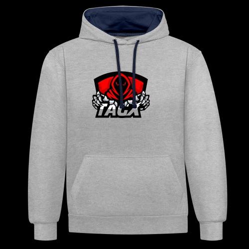 TagX Logo - Kontrastihuppari