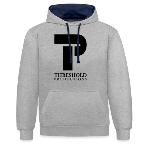 Threshold Productions ECO - Kontrastluvtröja