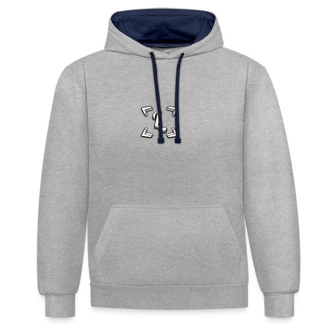 Liquiday T-Shirt | 3D Look.