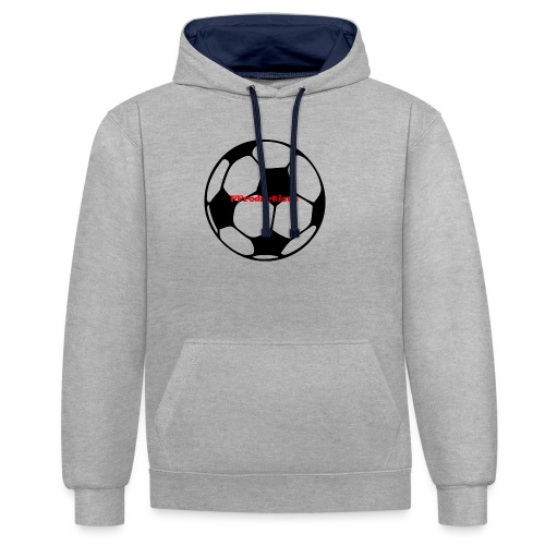 Prospers Productions - Contrast Colour Hoodie