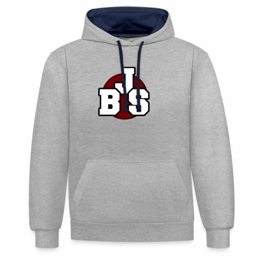 JBSSQUAD - Contrast hoodie