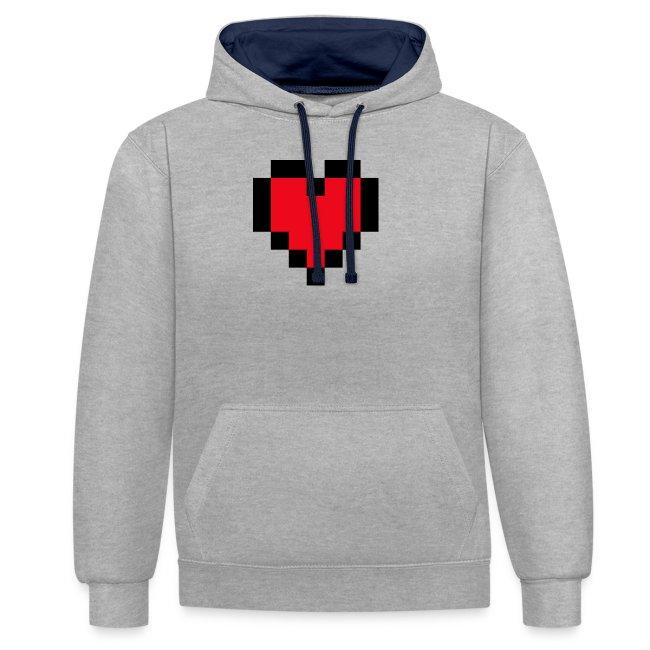 Pixel Heart
