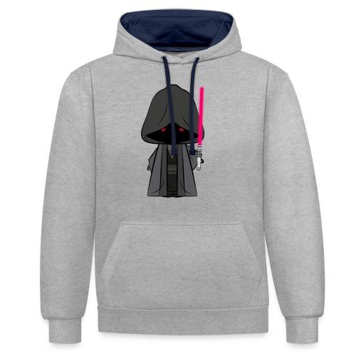 Sith_Generique - Sweat-shirt contraste