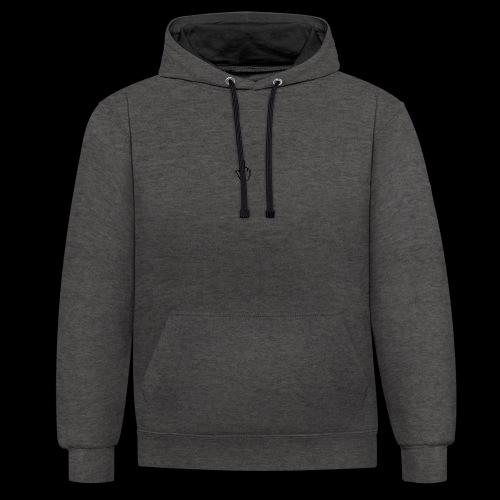 17109 200 - Sweat-shirt contraste