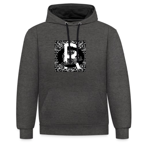 Rzlick-Official - Contrast Colour Hoodie