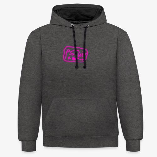 tof frauwen produkt - Contrast hoodie