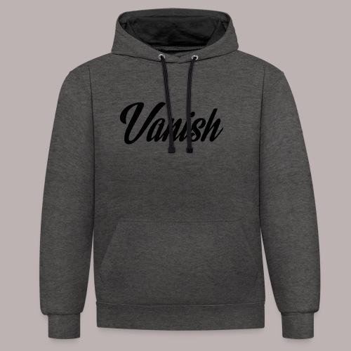 Vanish - Kontrastluvtröja