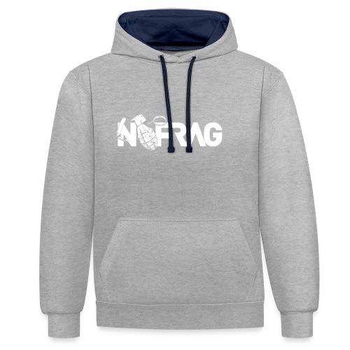 Nofrag Grenade - Sweat-shirt contraste