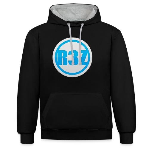 Rez Logo - Kontrastihuppari