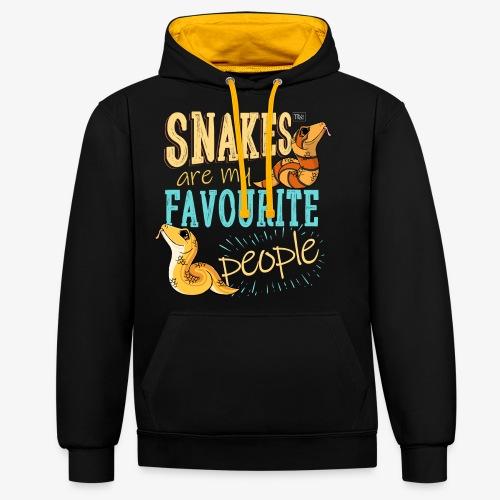 Snakes Favourite - Kontrastihuppari