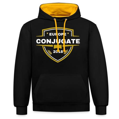 Conjugate lyx - Kontrastluvtröja