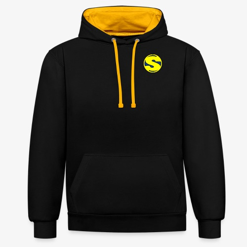 logo snizy 2018 - Sweat-shirt contraste