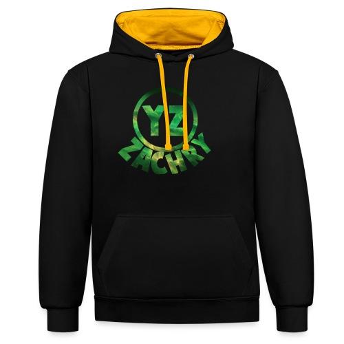 Samson Galaxy s6 YZ-Hoesje !!!! - Contrast hoodie
