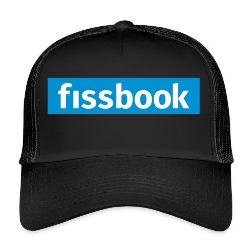 Fissbook Derry - Trucker Cap