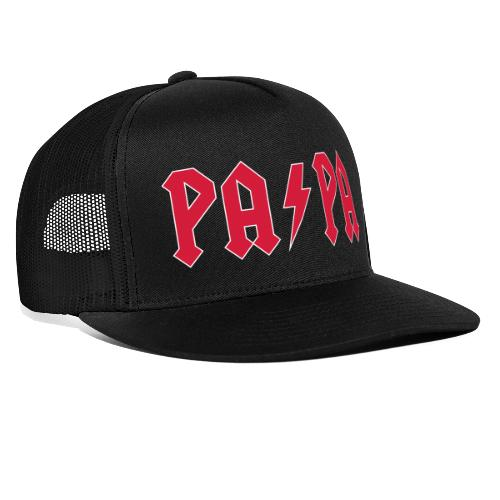 music papa 01 - Trucker Cap