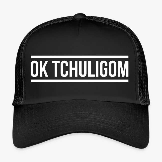 Howart Ok Tchuligom Ebay Kleinanzeige Trucker Cap