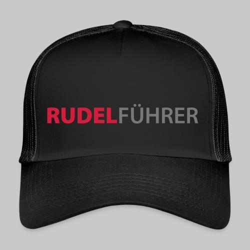 Rudelführer Hunde - Trucker Cap