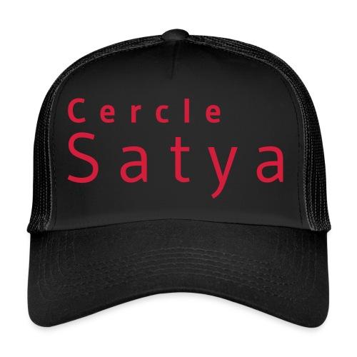 Cercle Satya - Trucker Cap
