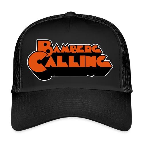 Bamberg Calling - Trucker Cap